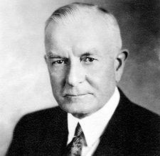 Thomas J Watson Sr